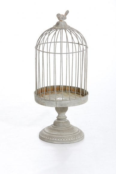 Birdcage with Stand 2
